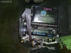 Двигатель DAIHATSU MIRA L700S EF-VE Фото 17