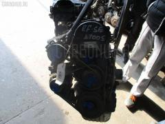 Двигатель DAIHATSU MIRA L700S EF-VE Фото 1