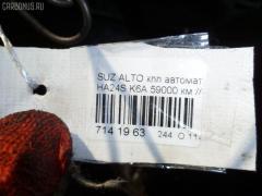 КПП автоматическая Suzuki Alto HA24S K6A Фото 7