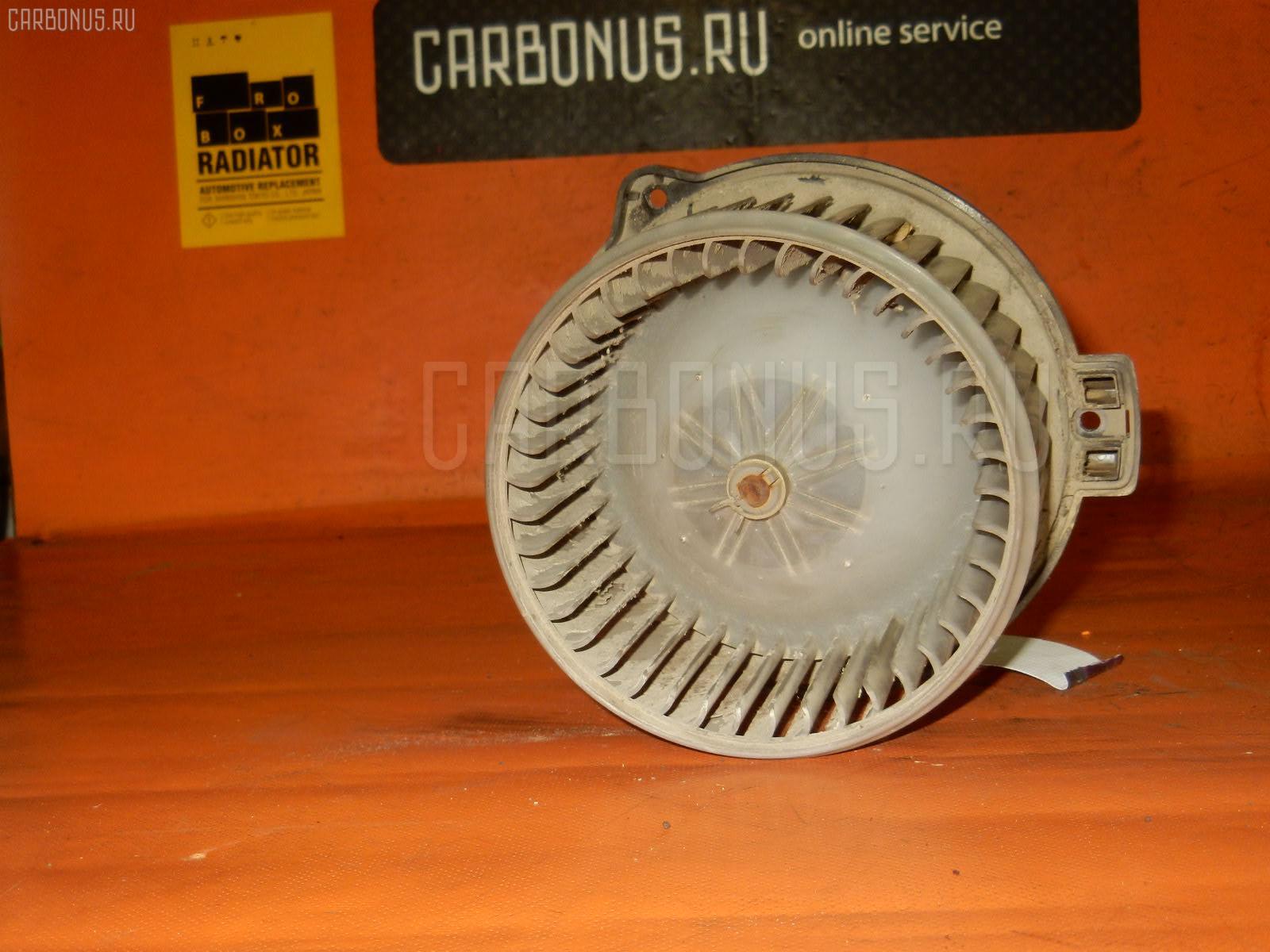 Мотор печки TOYOTA PROBOX NCP51V. Фото 10
