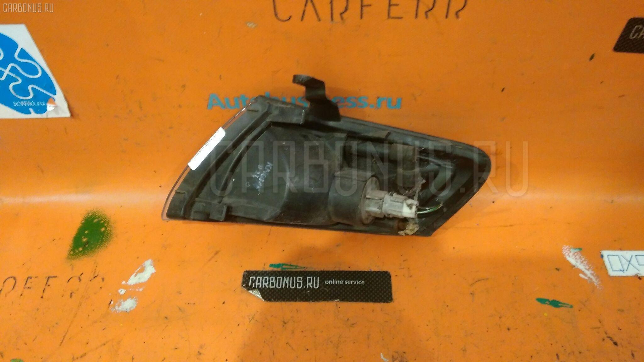 Поворотник к фаре Mazda Capella wagon GWEW Фото 1