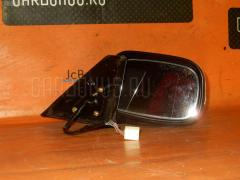 Зеркало двери боковой Toyota Altezza SXE10 Фото 2