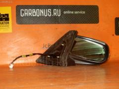Зеркало двери боковой MAZDA FAMILIA S-WAGON BJ5W Фото 2