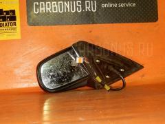 Зеркало двери боковой Mazda Familia s-wagon BJ5W Фото 3