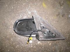 Зеркало двери боковой Mazda Familia s-wagon BJ5W Фото 1
