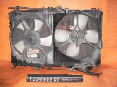 Радиатор ДВС Mitsubishi Diamante F11A Фото 2