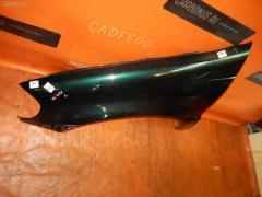 Крыло переднее MERCEDES-BENZ M-CLASS W163.154 Фото 2