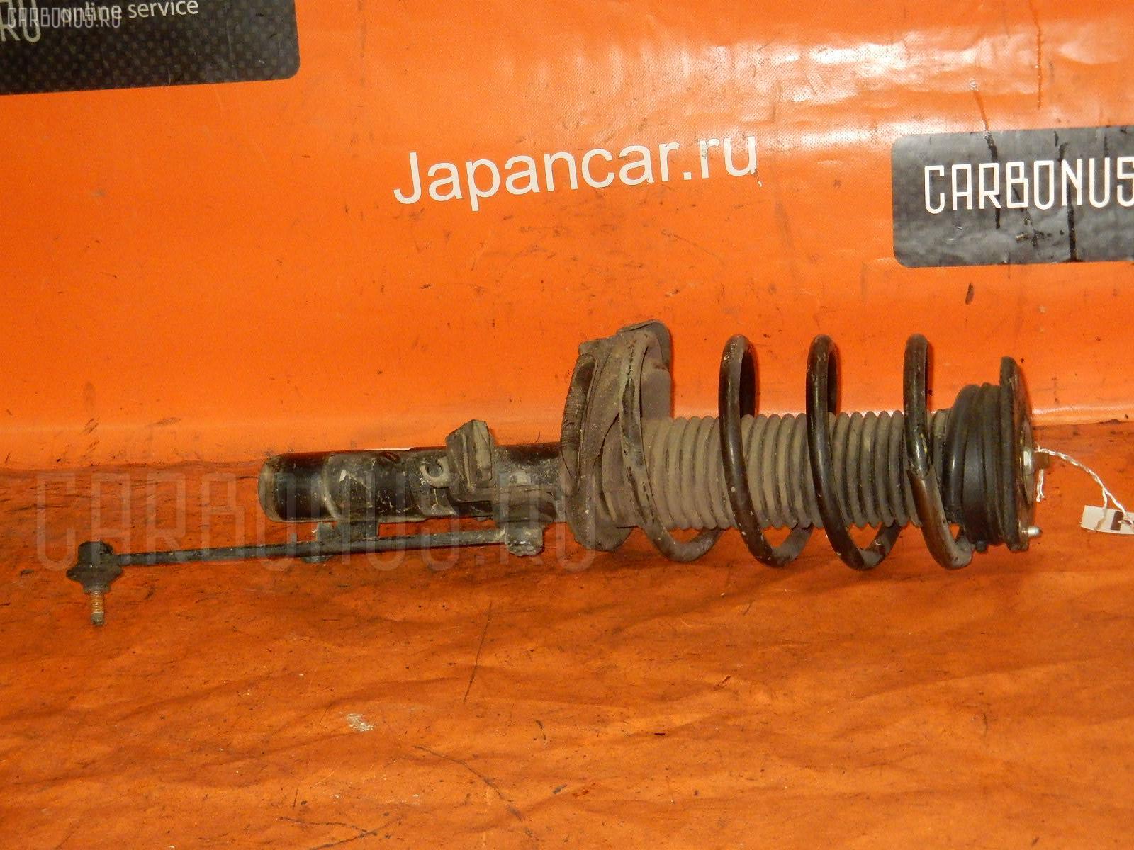 Стойка амортизатора Mazda Premacy CREW LF-VE Фото 1