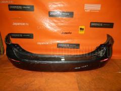 Бампер Mazda Premacy CREW Фото 2