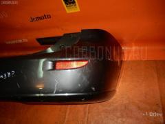 Бампер Mazda Premacy CREW Фото 4