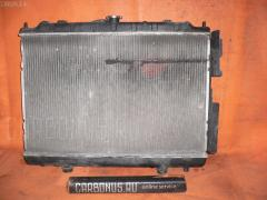 Диффузор радиатора NISSAN PRESAGE NU30 KA24DE Фото 3