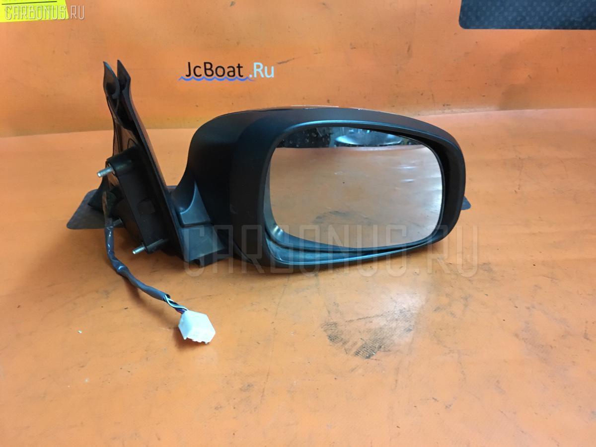 Зеркало двери боковой Suzuki Swift ZC31S Фото 1