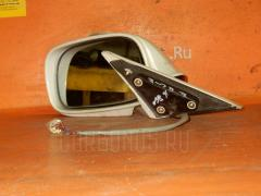 Зеркало двери боковой TOYOTA MARK II GX100 Фото 2