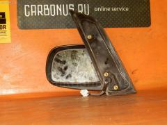 Зеркало двери боковой TOYOTA WISH ZNE10G Фото 2