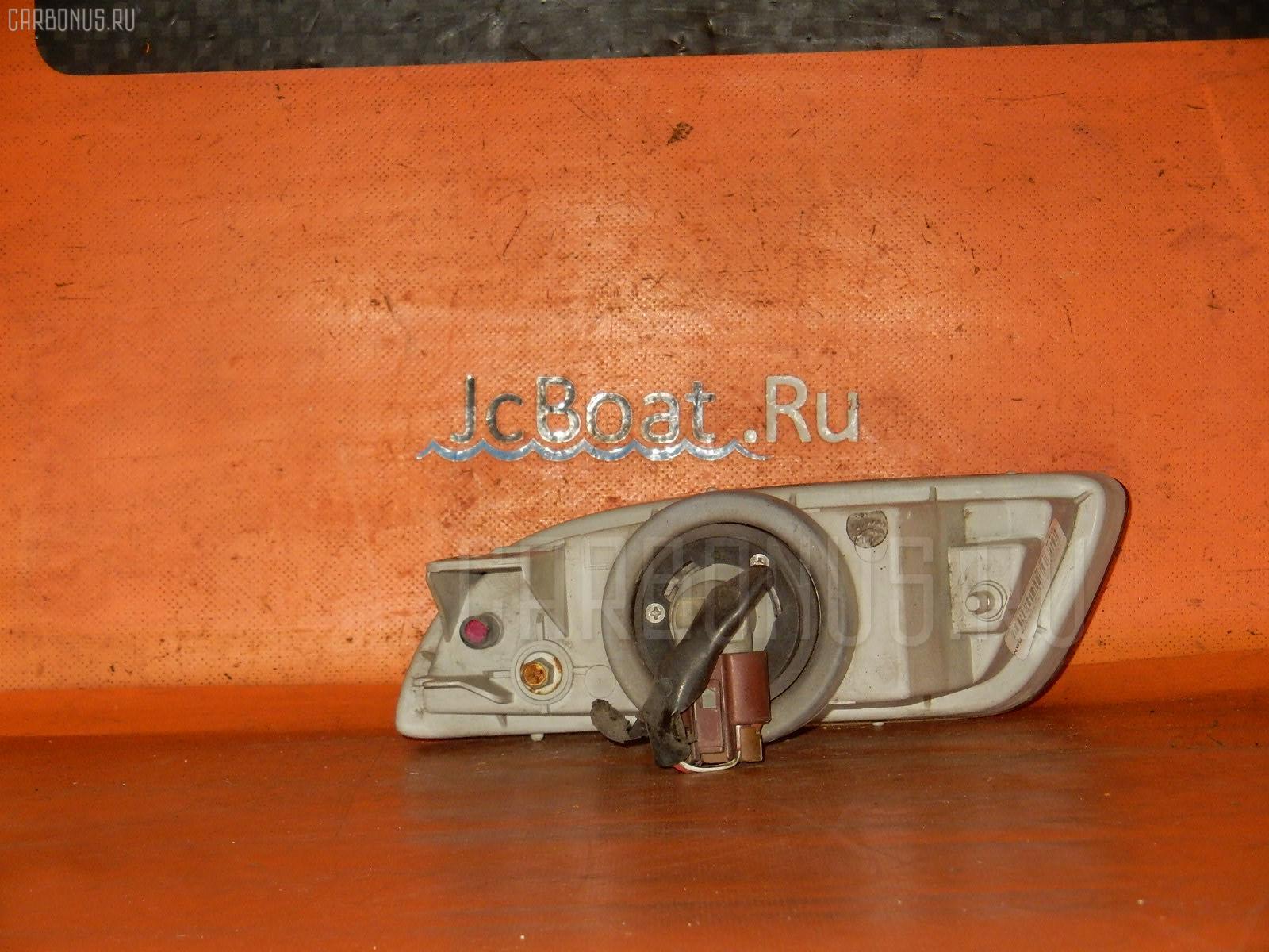 Туманка бамперная TOYOTA CALDINA ST210G. Фото 11