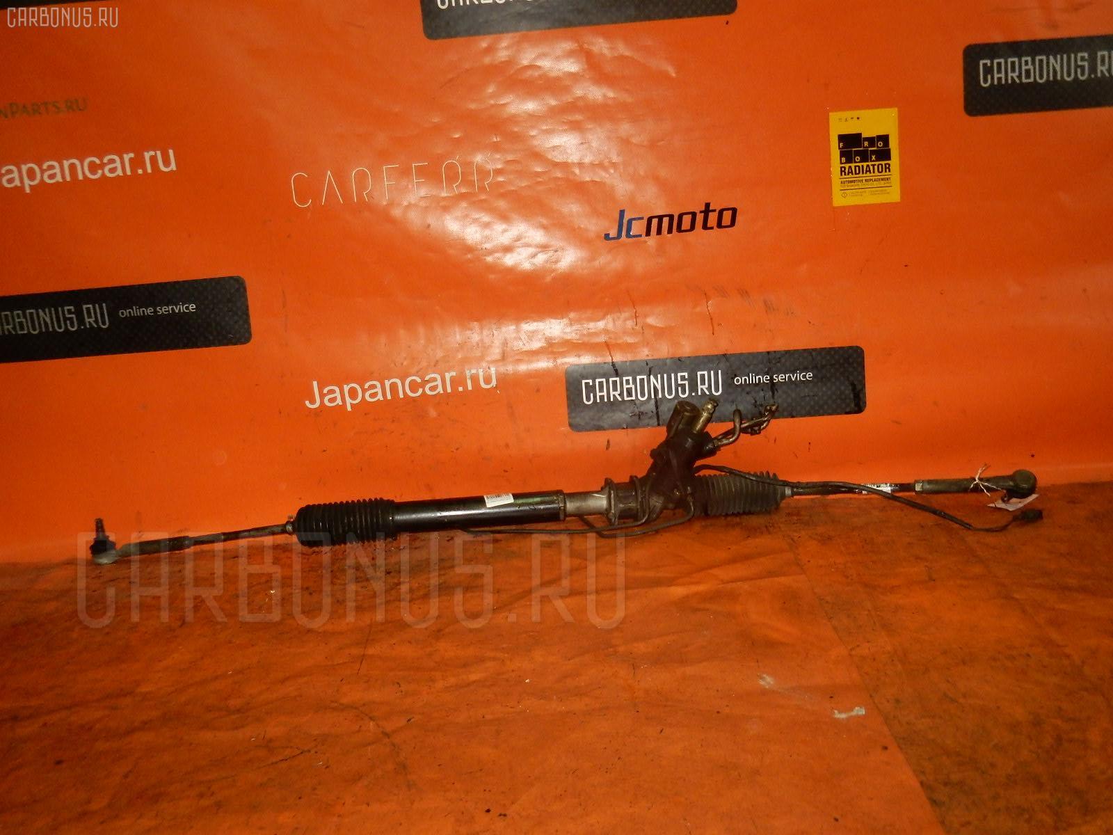 Рулевая рейка SUBARU LEGACY BH5 EJ20. Фото 4