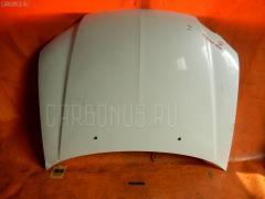 Капот Mitsubishi Airtrek CU2W Фото 2