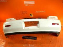 Бампер Mitsubishi Airtrek CU2W Фото 2
