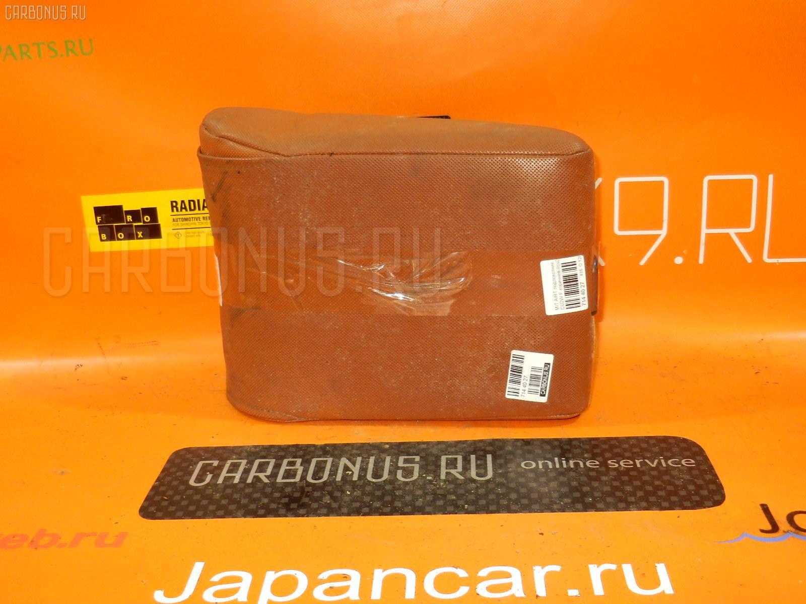 Подлокотник MITSUBISHI AIRTREK CU2W Фото 2