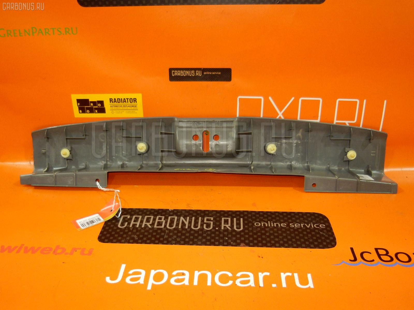 Обшивка багажника MITSUBISHI AIRTREK CU2W Фото 2