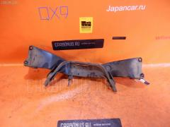 Балка подвески MITSUBISHI AIRTREK CU2W 4G63 Фото 2