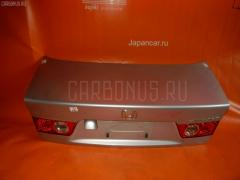 Крышка багажника HONDA ACCORD CL7 Фото 1