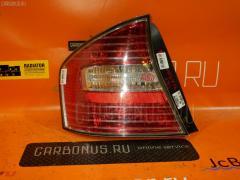 Стоп Subaru Legacy BLE Фото 2