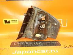 Стоп Subaru Legacy BLE Фото 1