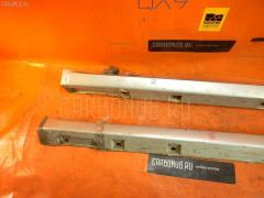 Порог кузова пластиковый ( обвес ) SUBARU LEGACY BLE Фото 3