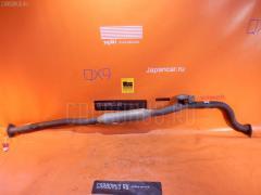 Глушитель MITSUBISHI AIRTREK CU2W 4G63T Фото 2