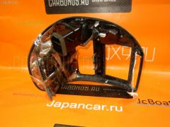 Консоль магнитофона Mitsubishi Delica space gear PE8W Фото 2