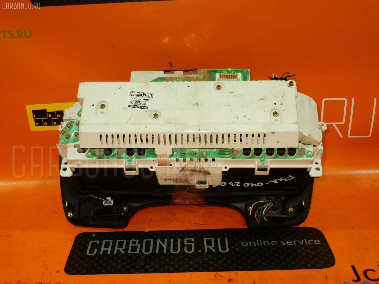 Спидометр MITSUBISHI DIAMANTE F31A 6G73. Фото 10