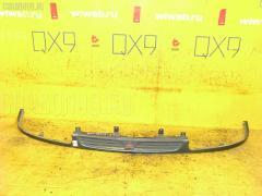 Решетка радиатора Mitsubishi Delica space gear PE8W Фото 1