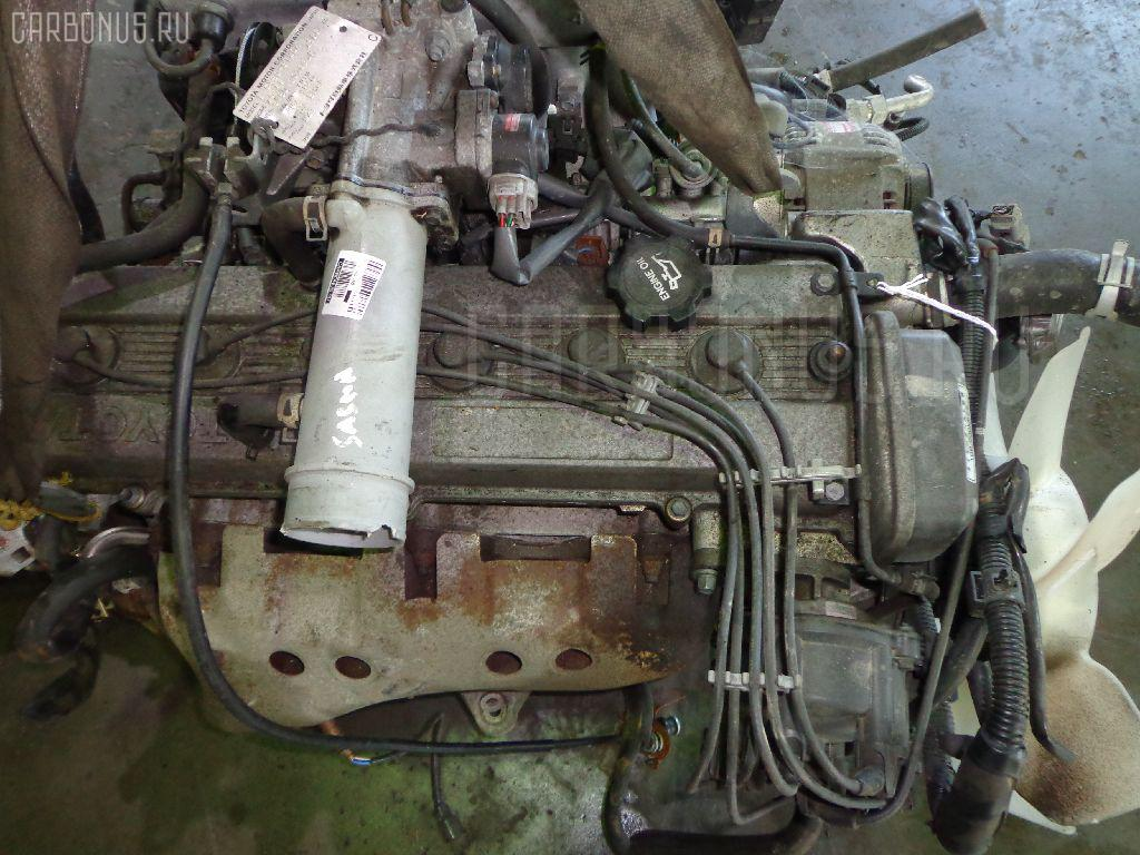 Двигатель TOYOTA CHASER GX90 1G-FE Фото 2