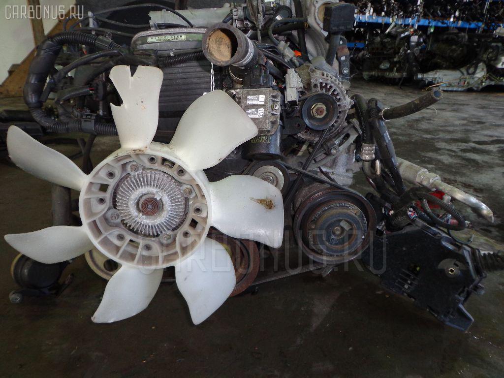 Двигатель TOYOTA CHASER GX90 1G-FE Фото 4