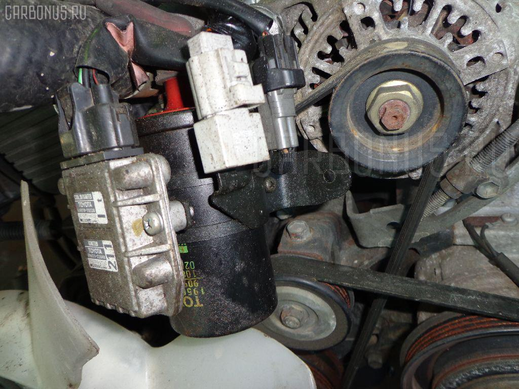 Двигатель TOYOTA CHASER GX90 1G-FE Фото 5