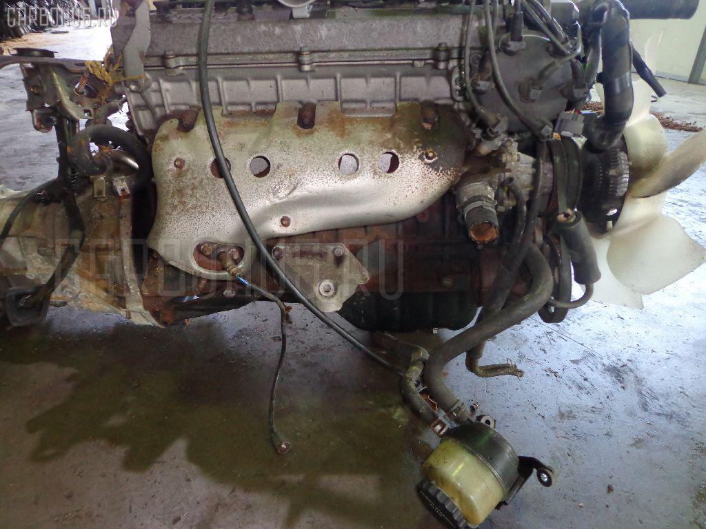 Двигатель TOYOTA CHASER GX90 1G-FE Фото 6