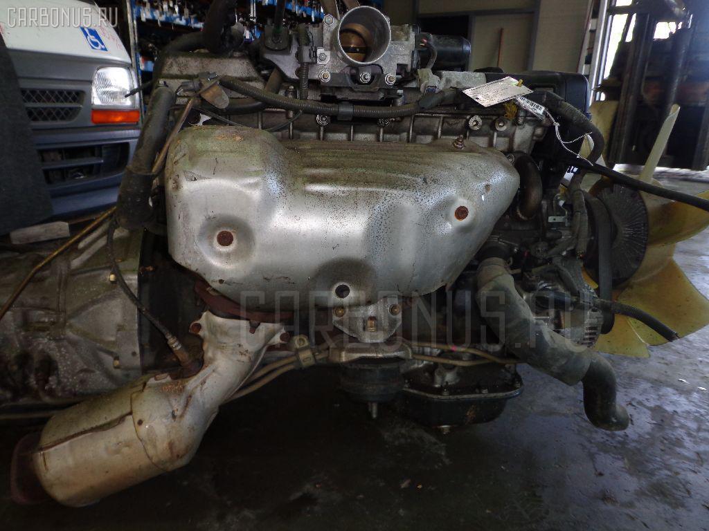 Двигатель TOYOTA CROWN JZS155 2JZ-GE Фото 5