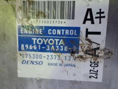 Двигатель TOYOTA CROWN JZS155 2JZ-GE Фото 19