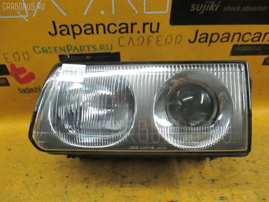 Фара MITSUBISHI DELICA STAR WAGON P35W Фото 1