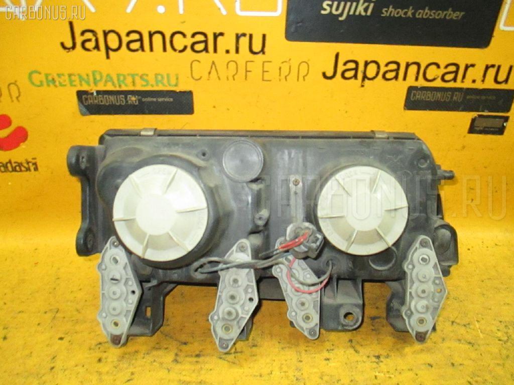 Фара MITSUBISHI DELICA STAR WAGON P35W Фото 2