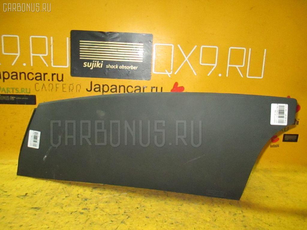 Air bag Honda Fit GD1 Фото 1