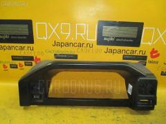 Консоль спидометра Mitsubishi Delica star wagon P35W Фото 1