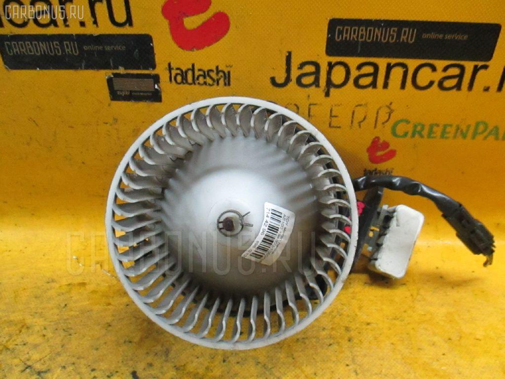 Мотор печки TOYOTA AE100 Фото 1