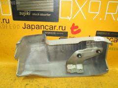 Клык бампера Mitsubishi Delica star wagon P35W Фото 1