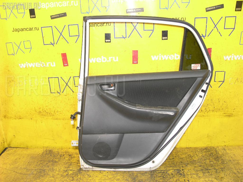 Дверь боковая TOYOTA ALLEX NZE124 Фото 2