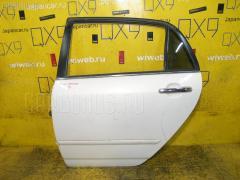 Дверь боковая TOYOTA ALLEX NZE124 Фото 1