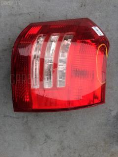 Стоп Toyota Allex NZE124 Фото 2