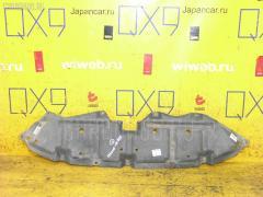 Защита двигателя TOYOTA ALLEX NZE124 1NZ-FE Фото 1