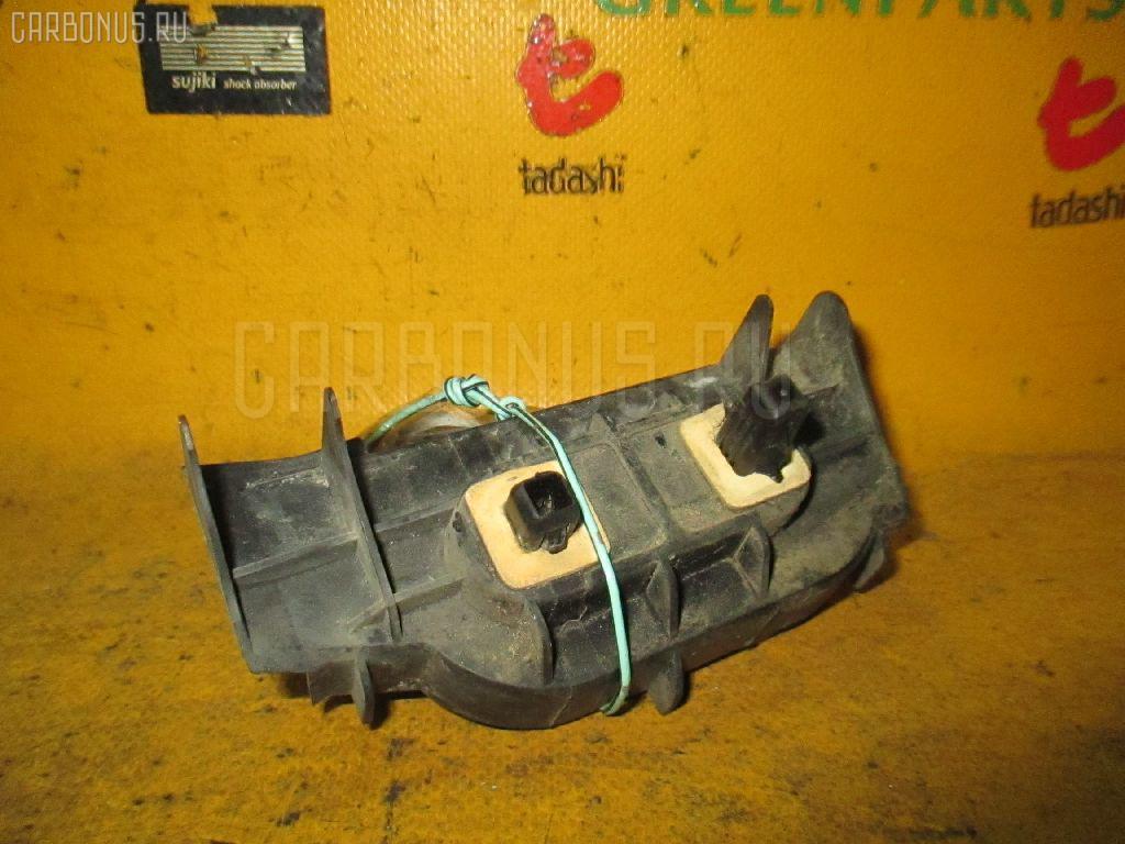 Крепление бампера Toyota Allex NZE124 Фото 1
